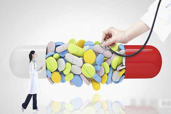 美国试管周期用药