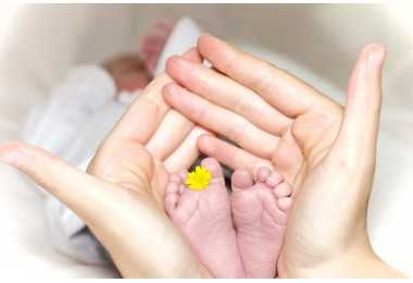 震惊!遗体取精获得美国试管婴儿定制宝宝…