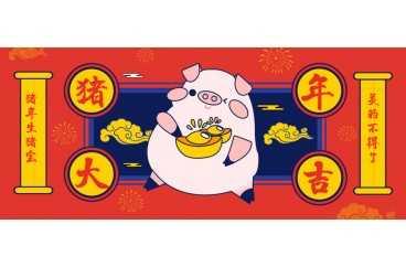 IVFmami服务日记|猪年生猪宝,美的不得了!